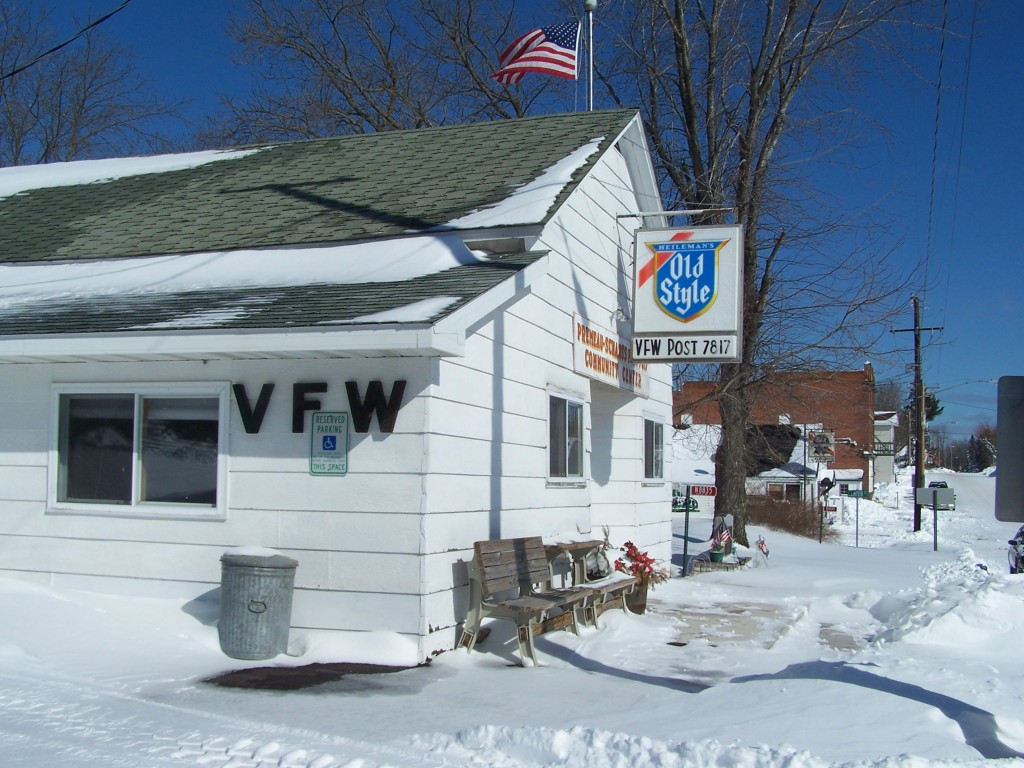 Westboro Premeau-Schauss VFW Post 7817